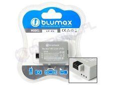 Batterie Blu Max LP-E5 LPE5  pour Canon EOS 450D 500D 1000D, haute qualité