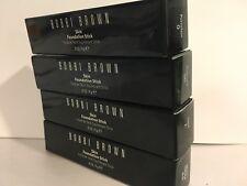Bobbi Brown Skin Foundation Stick Select (Sand/Porcelain/Alabaster/Warm Natural)