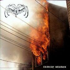 Abomination  Tragedy Strikes Nuclear Blast CD 1991 – NB 050 RAR!