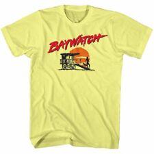 Baywatch malvagia film serie culto Hasselhoff Gonna Spiaggia Bagnino Fun