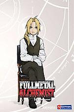 FULLMETAL ALCHEMIST- Vol. 13: Brotherhood SEALED DVD
