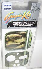 Accessorio GAME BOY ADVANCE SP Graphic KIT 2
