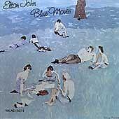 Blue Moves [Remaster] by Elton John (CD, Aug-1997, 2 Discs, MCA)