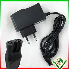 Alimentatore caricabatterie pr Philips Shaver HQ8505 HQ8500 HQ6 HQ8 HQ9 ALPH