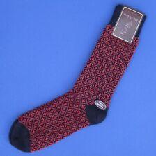 NWT J.M. Dickens Men's Merino Wool Blend Knit Dress Socks