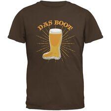 Oktoberfest Das Boot Brown Adult T-Shirt