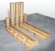Laywood laywoo-d3 bois wood filament, l'original, 0.25 KG, 1.75/3 MM