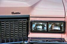 Cadillac Eldorado Biarritz American classic car photograph picture poster print