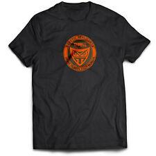 Blade runner tyrell ispirato CULT HORROR 90s Retrò TV Movie t shirt