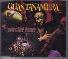 Wyclef Jean- Guantanamera cd maxi single
