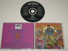 Massive Attack V Mad Professor/no protection (wbrcd 3 7243 8 40290 2 9) CD Album