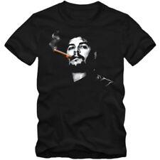 Herren T-Shirt Che Guevara Kuba Cuba Argentinien Viva la Revolution Shirt DTG