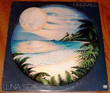 Firefall  Luna Sea  Atlantic  SD19101   Rock   Vinyl LP   NM