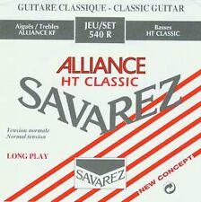 Savarez Alliance HT Classic Concert Guitar Strings SET Concert Guitar Guitar
