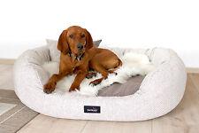 Lit orthopédique pour chien Balou VISCO Plus polyester