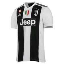 82d84de18a Maglie da calcio di squadre italiane bianco per bambini Juventus ...
