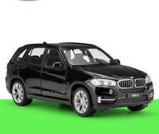 Welly 1/24 1:24 BMW X5 Off-road SUV Diecast Car model in Original box Boys Gift