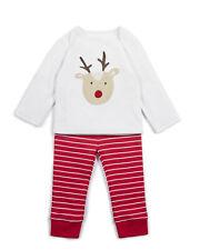 Peter Rabbit Baby Garçons Pyjamas Ensemble 2 pièces nouveau-né à 6 Mois BNWT