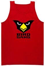 """Arizona Cardinals """"Bird Gang"""" NFL jersey shirt TANK-TOP"""
