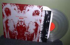 "Kylesa/Cream Abdul Babar ""split"" LP OOP Baroness Mastodon Kyuss"
