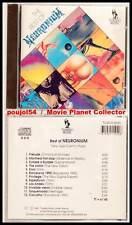 "NEURONIUM ""The Best Of"" (CD) 1991 NEUF"
