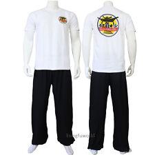 Cotton Shaolin Kung fu Tai chi Suit Martial arts Wing Chun Jacket and Pants