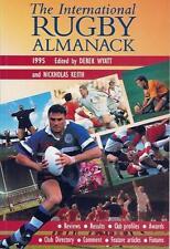 INTERNATIONAL RUGBY ALMANACK 1995