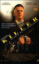 Killer: diario di un assassino (1995) VHS  James WOODS