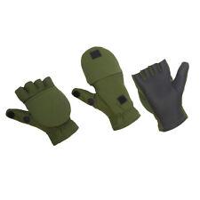 Neopren Handschuhe Angeln Handschuh Winter Fischen Handschutz Angelhandschuhe