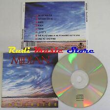 CD MIDIAN SOULINSIDE 1994 ITALY PICK UP RECORDS PKPROG 1900 NO lp mc dvd vhs