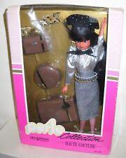 #230 Delavennat Perle Doll #2 Haute Couture Collectionl