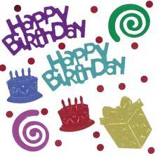 Confetti MultiShape Birthday Blast Mix - $1.81 per 1/2 oz. FREE SHIP