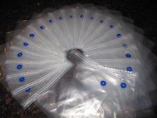 "TWENTY 10""x11"" Gallon Bags for Handy Daily Vacuum Food Sealer Zipper Bags!"