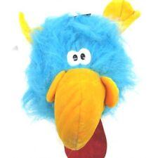 Monster Volant Tropical Oiseau Peluche Déguisements Animaux Chapeau Nouveauté
