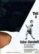 Kicker-Fussball-1966 --Starschnitt-Teil 3 - L.Emmerich-