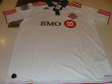 Toronto FC TFC Soccer MLS Away Youth Jersey 2011 M