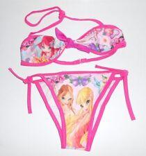 Winx Club Bikini Girl 05AWC013 Pink