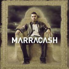 MARRACASH - KING DEL RAP USED - VERY GOOD CD
