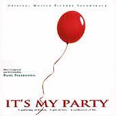 It's My Party [Original Score] by Basil Poledouris (CD, Feb-1996, Varèse Saraban