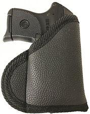S & W | Protech Gripper IWB Pocket Concealment Gun Holster Choose Your Gun Model