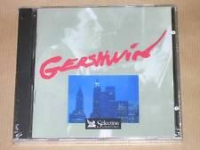 CD / GERSHWIN / SELECTION DU READER'S DIGEST / TRES RARE / NEUF SOUS CELLO