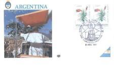 Argentina 1987 Jan Pawel II papież John Paul pope papa (87/24)