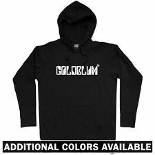 Goldblum Hoodie - Men S-3XL - Jeff Gift Actor Movie TV Film Star Acting Fan