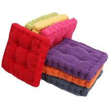 Chair Pad Soft Patio Tatami Cushion Seat Pillow Thicken Yoga Floor Mat SG