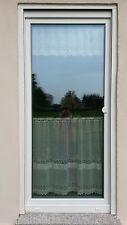 Terrassentür Balkontür mit 3-fach Verglasung UG 0,7      Größe wählbar       NEU