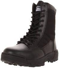 Original S.W.A.T. 115001 Men's Classic 9-Inch Tactical Boot, Black
