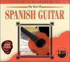 Best of Spanish Guitar: Classical Masterpieces Traditional, Flamenco, Nino de A