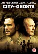 CITY OF GHOSTS - MATT DILLON - JAMES CAAN - NATASCHA MCELHONE - DVD