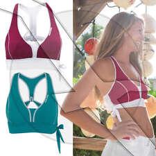 Sea Doo Womens Ladies Splash Sport Bikini Swimsuit Bra Top by Seadoo