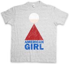 AMERICAN GIRL T-SHIRT The Handmaid's Handmaids Series Tale Desfred Fun
